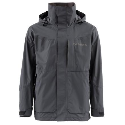 Куртка Simms Challenger Black Jacket