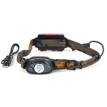 Ліхтар налобний FOX Halo MS300c Headtorch
