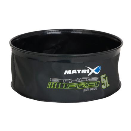 Відро для замісу корми Matrix Ethos Pro EVA groundbait bowl