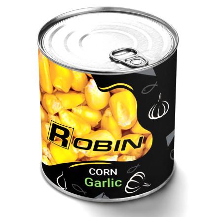 Кукуруза Robin Чеснок жб