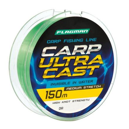 Леска Carp Ultra Cast 150m