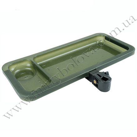 Столик для монтажів KORUM Chair Accessory-Side Tray