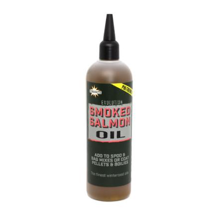 Дип DYNAMITE Evolution Oile Smoked Salmon 300мл