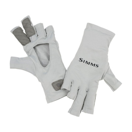 Рукавички Simms SolarFlex SunGlove Sterling