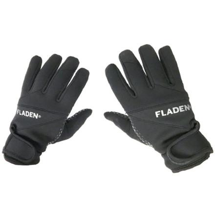 Рукавички Fladen Neoprene Gloves grip